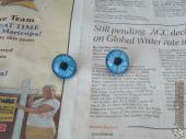 First set of eyes